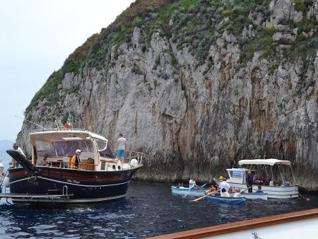 Capri insula magica din Marea Tireniana 9