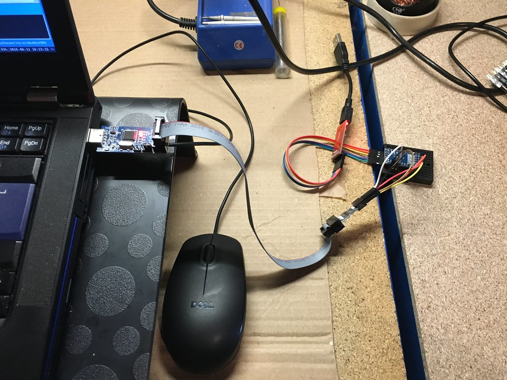 Deek Robot Arduino Mini