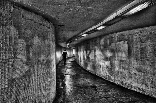 The Subway(2) | by Hazeldon73