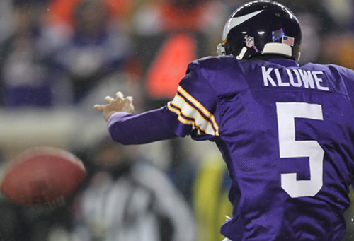 Minnesota Viking Supports Freedom to Marry | by Freedom To Marry