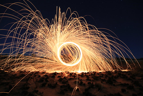 Sparks are a fly'n | by erglis_m (Mick)
