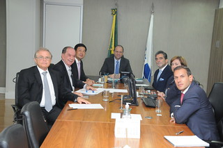 Vice Governador João Leão da Bahia