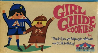 1970 | by Girl Guides of Canada