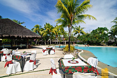 Sta. Monica Beach Club Dumaguete
