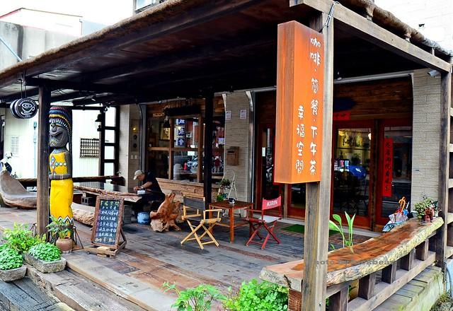 頭城幸福空間咖啡海鮮003