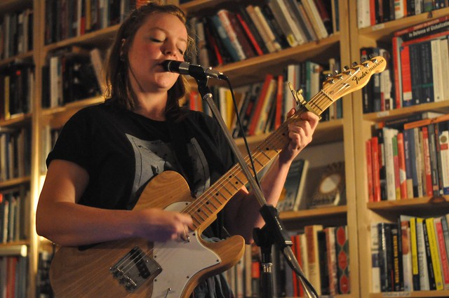 Basement Revolver at Black Squirrel Books