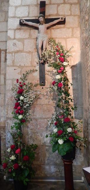 La Croix de la miséricorde