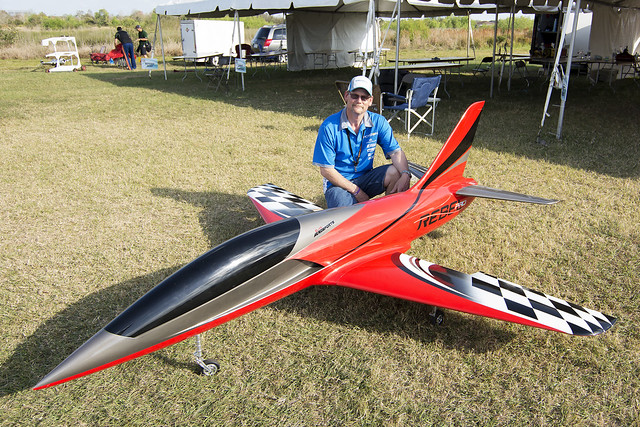 Model Aviation - Florida Jets 2016