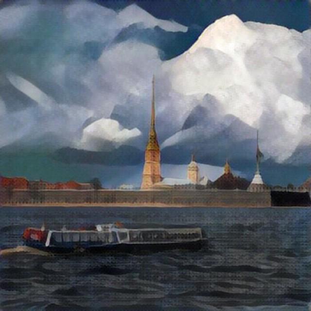 Питер #piter #opitere #sanktpetersburg #петербург #russia #prisma #prismaart #prosmainsta #prismatu