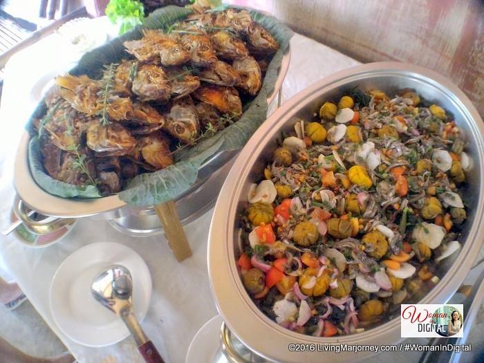 LivingMarjorney-Jaya-Secret-Garden-Fish-Tilapia