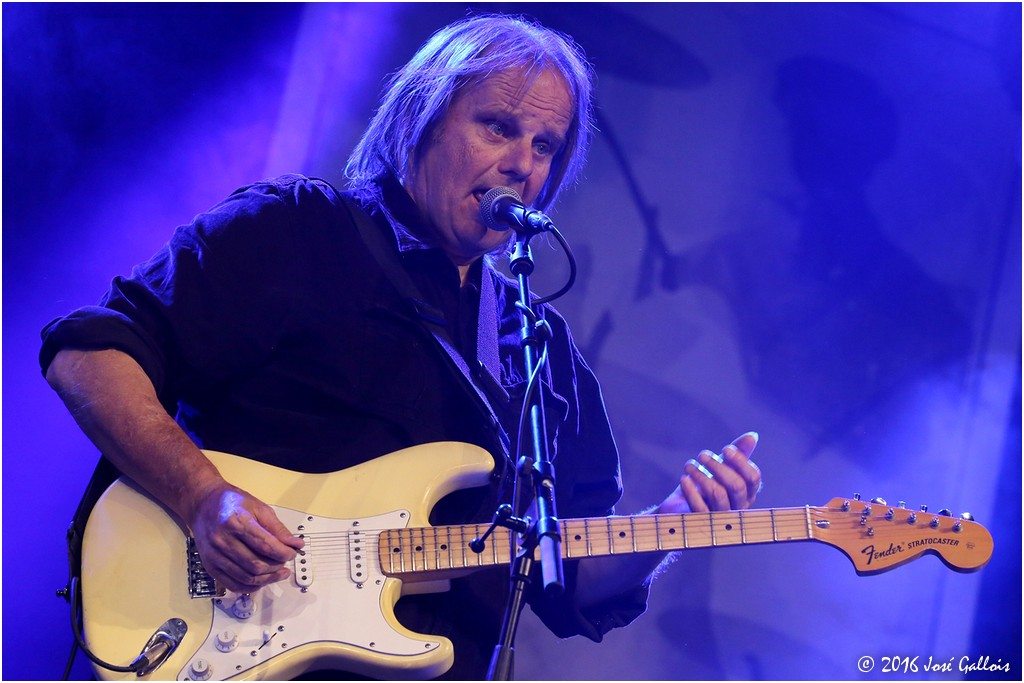Supersonic Blues Machine feat. Walter Trout, Robben Ford and Billy Gibbons