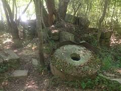 Cochran Mill Ruins