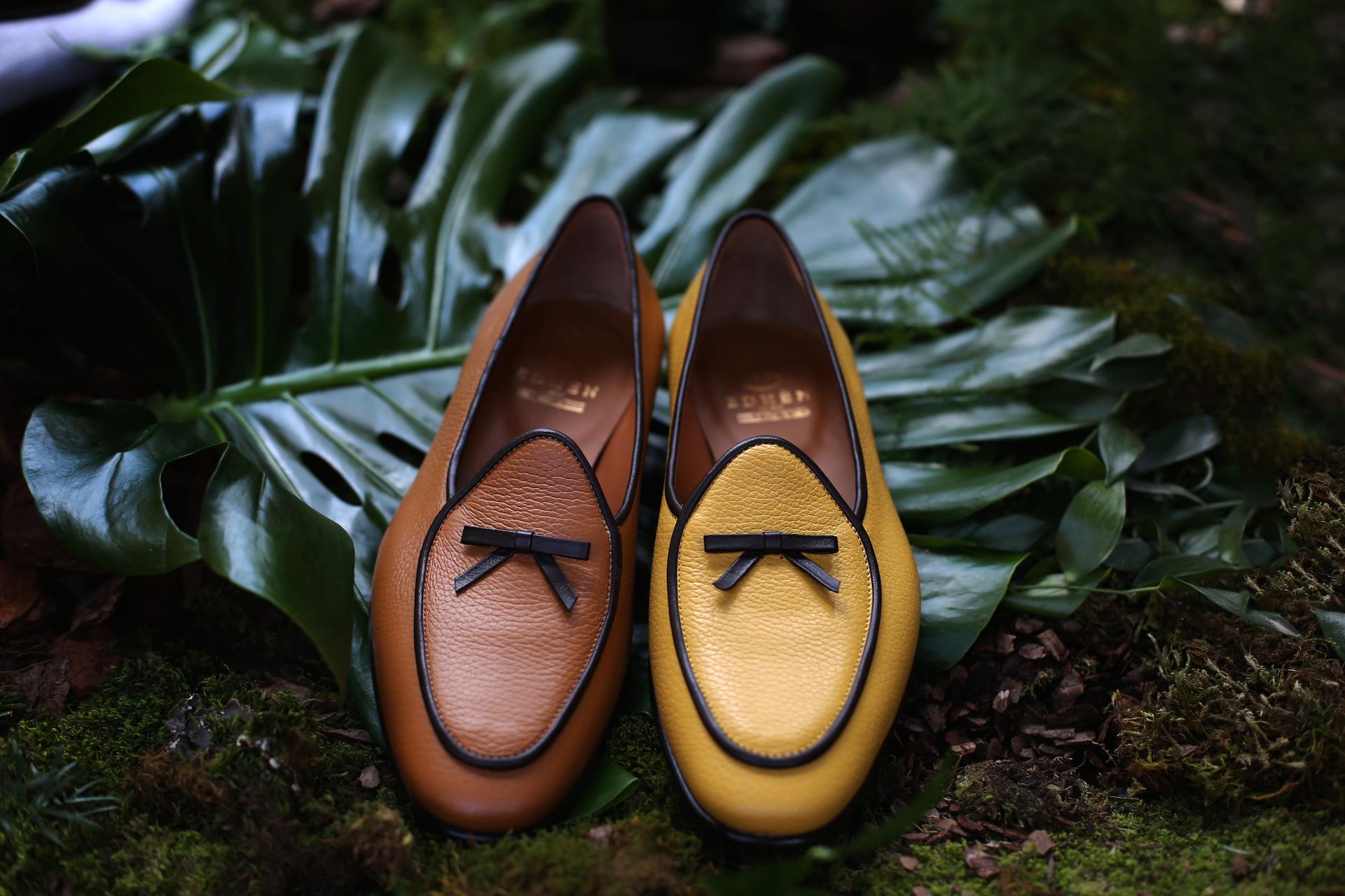 EDHÈN Milano Kensington loafers 2