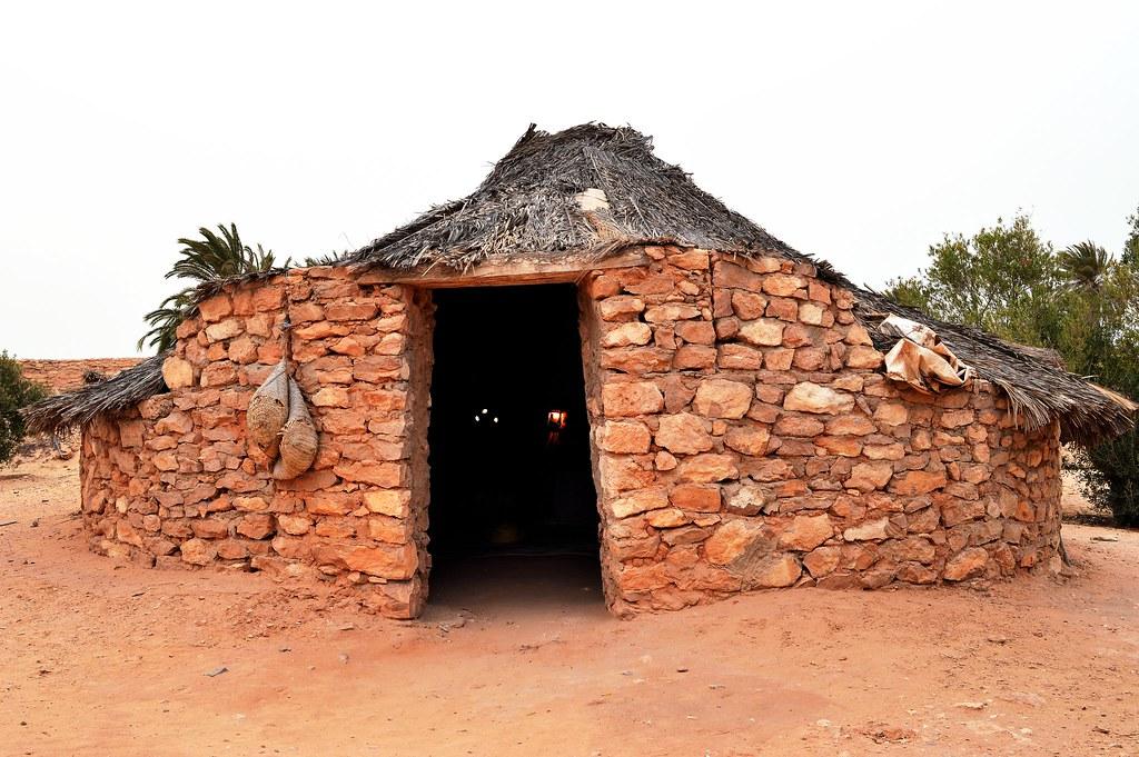 Djerba Island Tunisian Heritage Museum