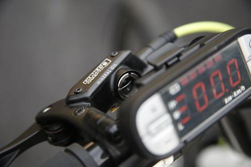 成為陽光型男,我就從Klever E-bike開始 (9)_控制板
