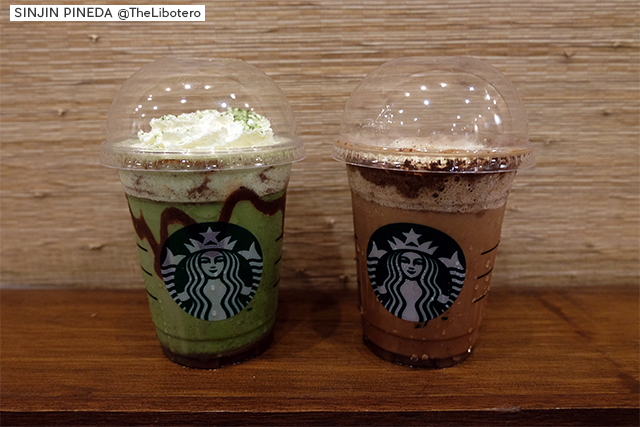 Starbucks Philippines Summer Launch