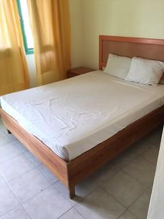 Hotel Guayacan - Bed / Bett
