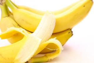 チワワが食べられる果物 バナナ
