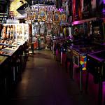 Dutch Pinball Museum (Rotterdam)