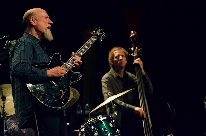 John Scofield - Ottawa Jazzfest