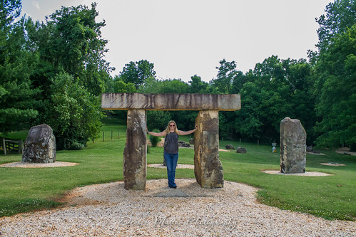 Kentucky Stonehenge & Cannon Hill