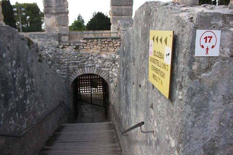 Istria-Pula-Arena-Croatia-普拉競技場-17度C隨拍- (51)
