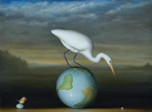 david-kroll-egret-and-globe