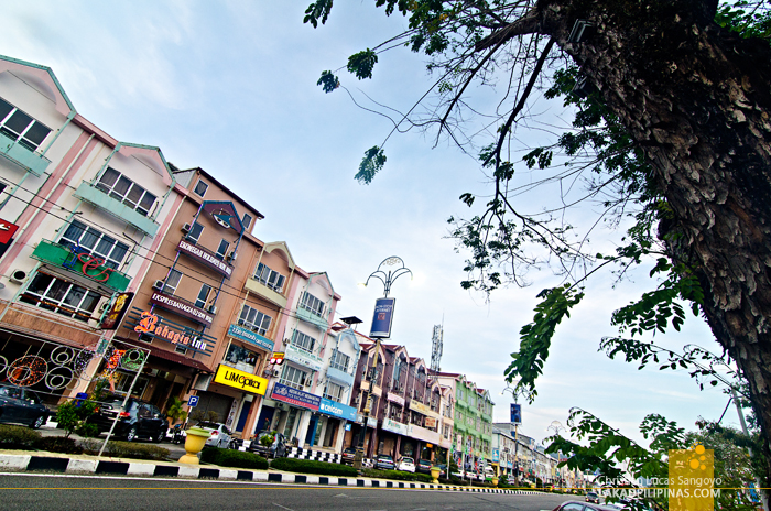 Hotel Near Jalan Alor
