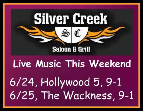 Silver Creek 6-24-16