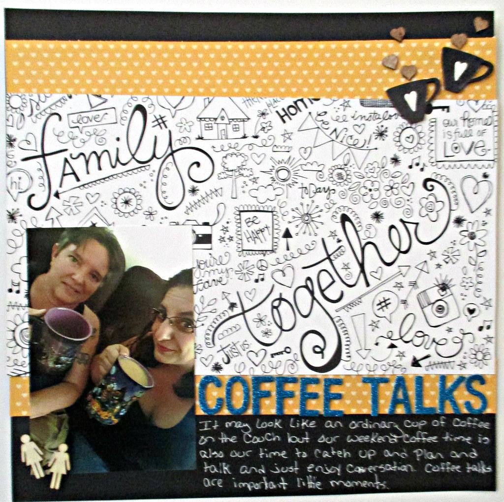 LOAD29 - Coffee Talks
