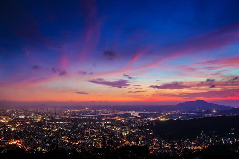 Yang Ming Shan Mountain / 陽明山 , Taipei