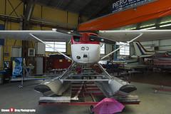 I-PVLC - 17272343 - Aero Club Como - Cessna 172N Skyhawk 100 - Lake Como, Italy - 160625 - Steven Gray - IMG_6394