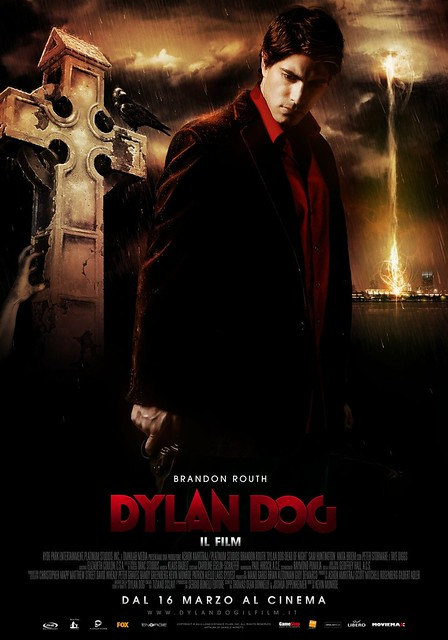 (2010) Dylan Dog Dead Of Night