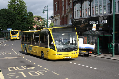 Yellow Buses 25 T25TYB