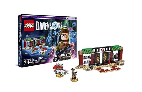 LEGO Dimensions 71242