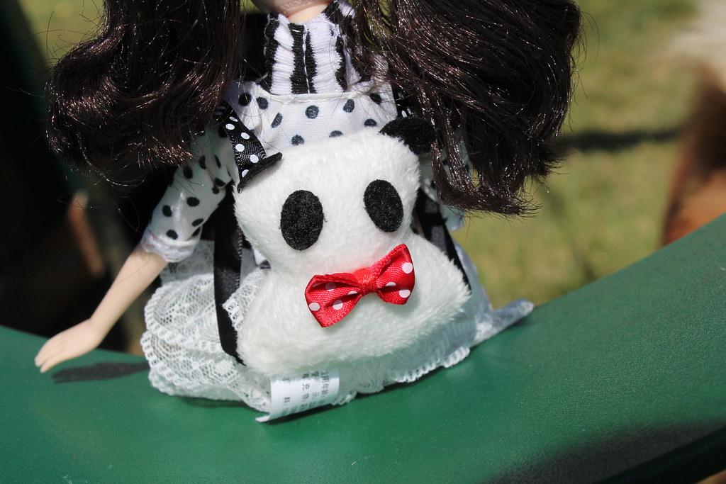 Kurhn Sweet Girl (Panda)