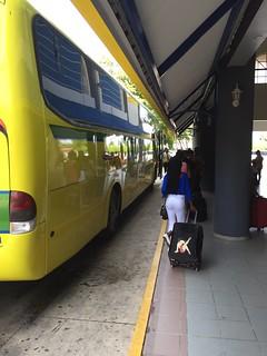Bus Caribe Tours