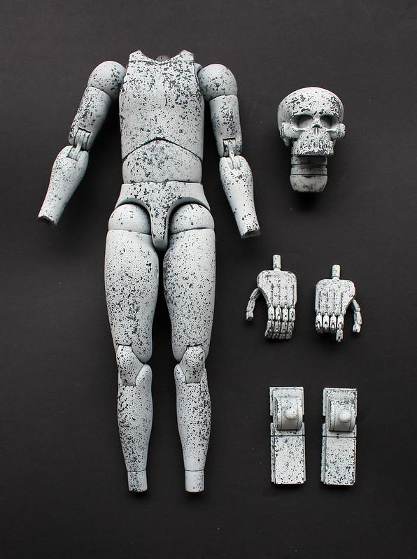 Custom Teufel Dark Bot 27234915996_49942a9a12_c