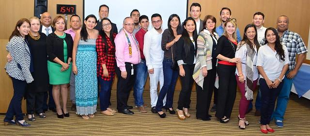 IV Encuentro Nacional de Representantes Estudiantiles