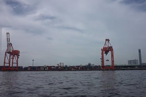 Chiba Central Port area 04