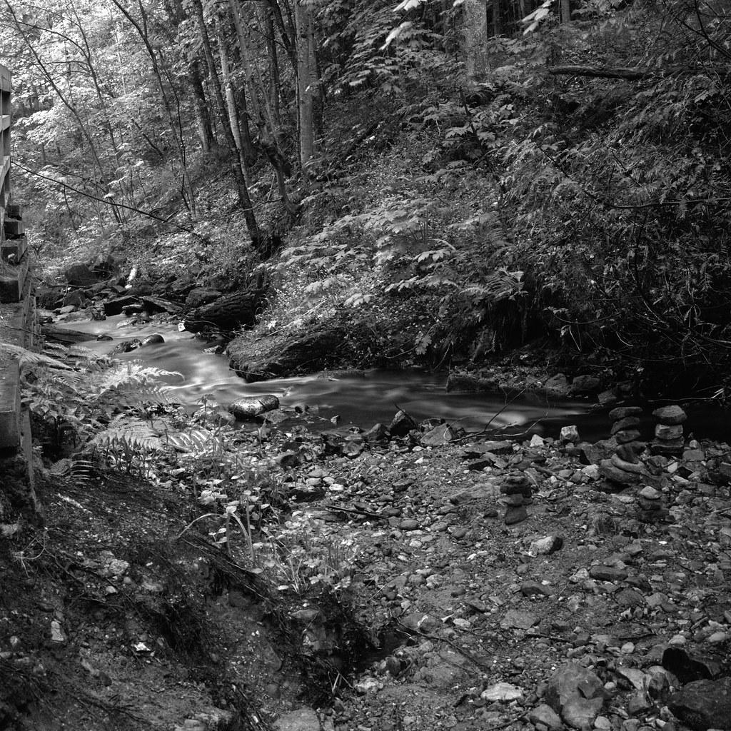 Munsing Falls