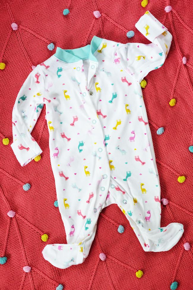 Mothercare Sleep Suit495 copy