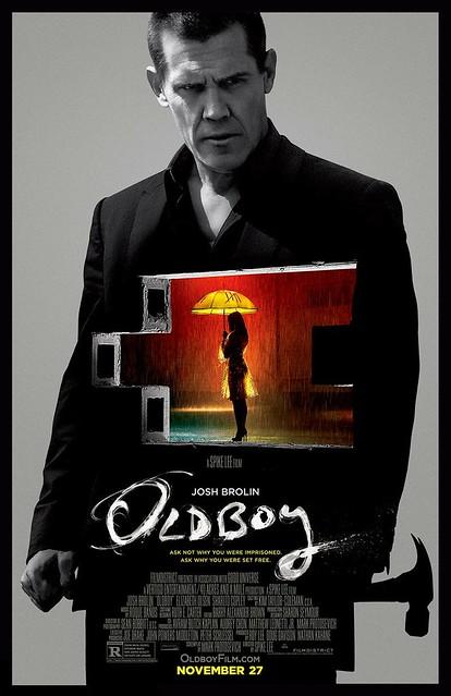 (2013) Oldboy