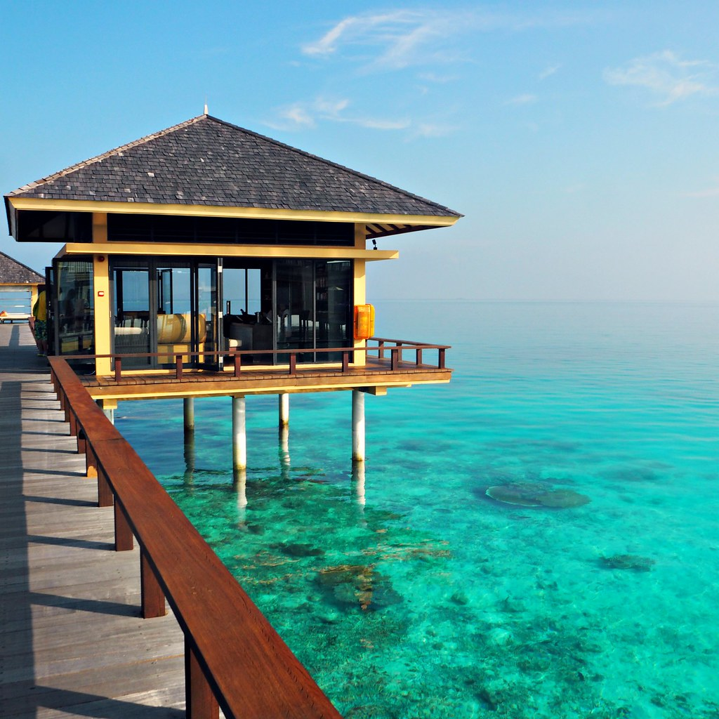 The Little Magpie Velavaru Maldives Review 18