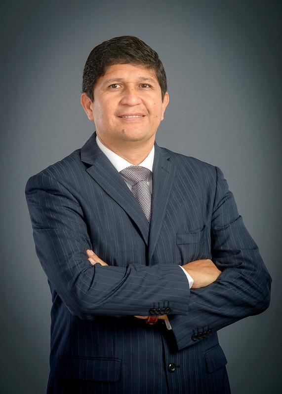 Morales Tristán, Oswaldo