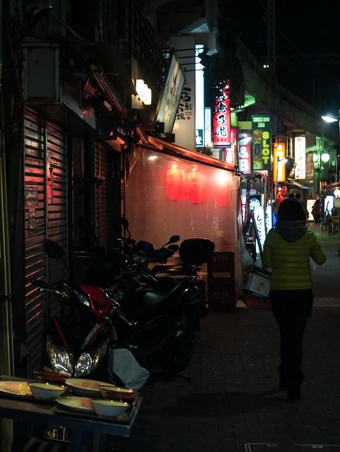 Lanterns Street
