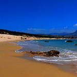 Playa de Bolonia 20.06.2013