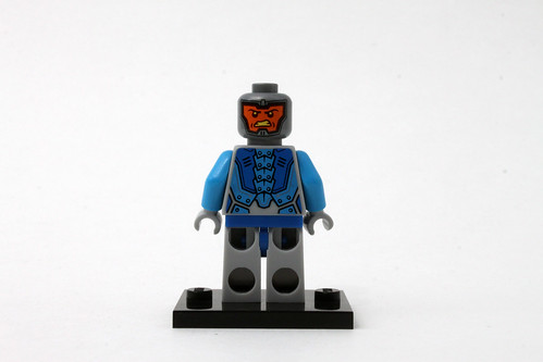 LEGO Nexo Knights King's Guard (5004390)