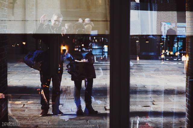 London in March - fot. ZAPAROWANA-8