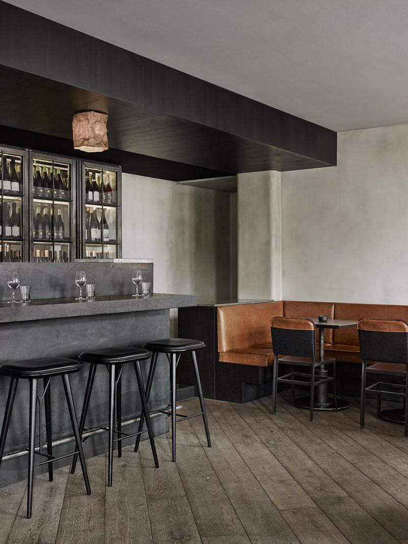AMM blog | restaurant Musling